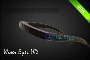 Wiser Eyes HD sunglasses